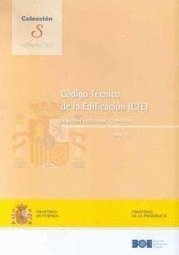 *** 006 LIBRO 3 (CTE) CODIGO TECNICO EDIFICACION /SEGURIDAD ESTRUCTURAL: CIMIENTOS