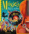 MUSICA PARA NIÑOS (+CD)