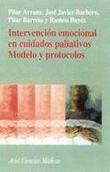 INTERVENCION EMOCIONAL EN CUIDADOS PALIATIVOS.MODELO Y PROTOCOLOS