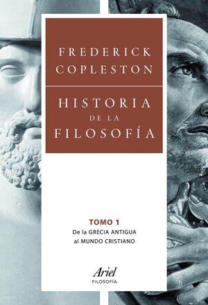 T1 HISTORIA DE LA FILOSOFIA. DE LA GRECIA ANTIGUA AL MUNDO...