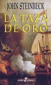 TAZA DE ORO - POCKET/235