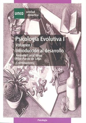 *** T1 VOL1 PSICOLOGIA EVOLUTIVA: INTRODUCCION AL DESARROLLO