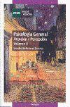 *** 002 T2 PSICOLOGIA GENERAL. ATENCION Y PERCEPCION