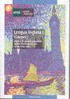 LENGUA INGLESA/I (PACK 3 VOLS.) VOL.1/VOL.2/VOL.3 SOLUCIONES