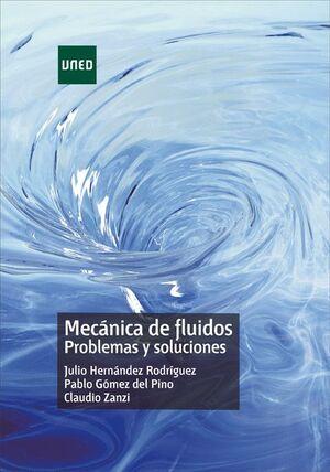 MECANICA DE FLUIDOS PROBLEMAS Y SOLUCIONES
