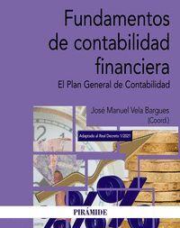 021 FUNDAMENTOS DE CONTABILIDAD FINANCIERA