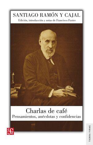 CHARLAS DE CAFÉ