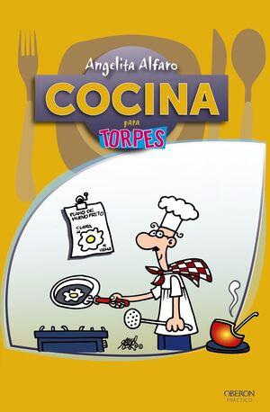 COCINA PARA TORPES