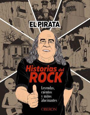 HISTORIAS DEL ROCK. EL PIRATA