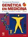 GENETICA EN MEDICINA