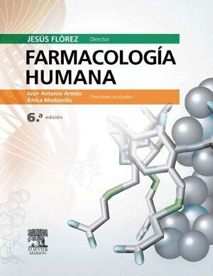 FARMACOLOGIA HUMANA (6 ED.)