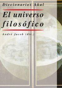 UNIVERSO FILOSOFICO, EL