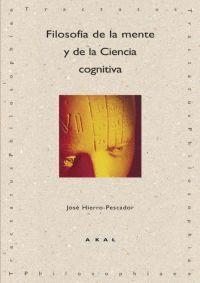 FILOSOFIA DE LA MENTE Y LA CIENCIA COGNITIVA