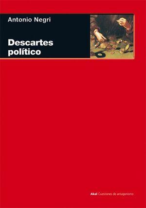 DESCARTES POLITICO