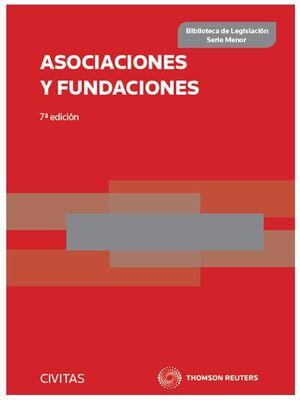 013 N147 ASOCIACIONES Y FUNDACIONES