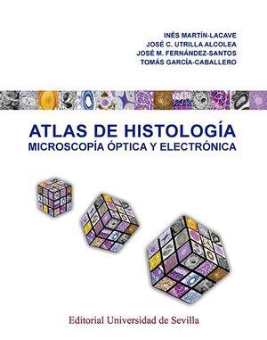ATLAS DE HISTOLOGÍA