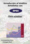 INTRODUCCION AL ANALISIS ESTADISTICO CON SPSS PARA WINDOWS