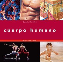 CUERPO HUMANO  -BIBLIOTECA VISUAL