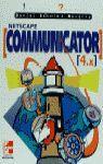 BATALL/ NETSCAPE COMMUNICATOR 4.X INICIACION Y REFERENCIA