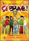 CA BOUME! 2 ESO A1/A2 LIVRE L`ELEVE + CD + DEUX ANS DE VACANCES