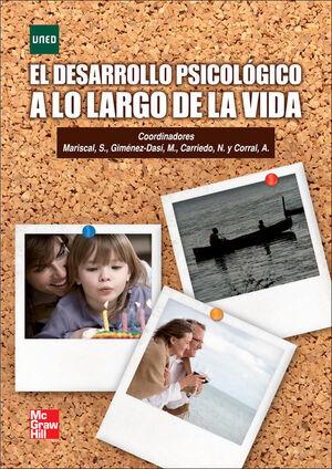DESARROLLO PSICOLOGICO A LO LARGO DE LA VIDA, EL -UNED