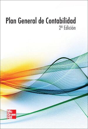 012 PLAN GENERAL DE CONTABILIDAD