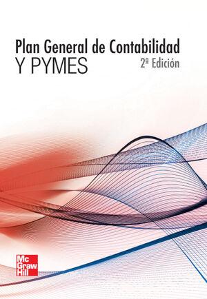 012 PLAN GENERAL DE CONTABILIDAD Y PYMES