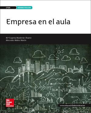 015 CF/GM EMPRESA EN EL AULA