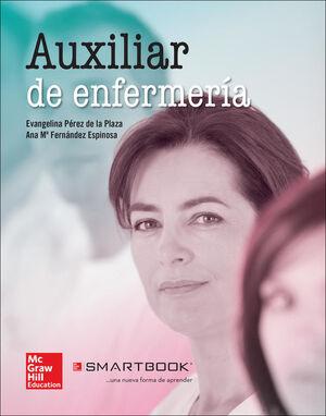 016 AUXILIAR DE ENFERMERIA SMARTBOOK 7ªEDICION