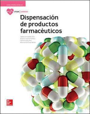 017 CF/GM DISPENSACION DE PRODUCTOS FARMACEUTICOS