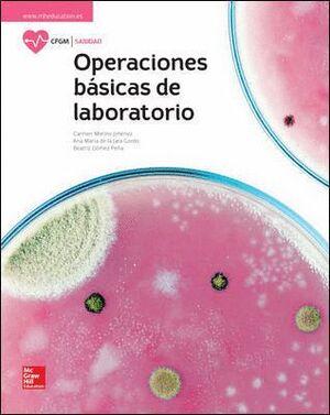 017 CF/GM OPERACIONES BASICAS DE LABORATORIO