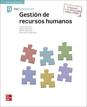 021 CF/GS GESTION DE RECURSOS HUMANOS