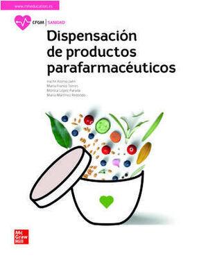 021 CFGM DISPENSACION DE PRODUCTOS PARAFARMACEUTICOS