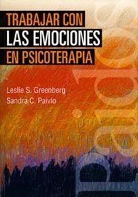 TRABAJAR CON LAS EMOCIONES EN PSICOTERAPIA - PPP/1