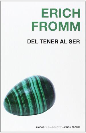DEL TENER AL SER - BEF
