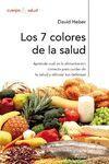 7 COLORES DE LA SALUD, LOS. CUERPO & SALUD/68