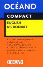 DIC.COMPACT ENGLISH DICTIONARY