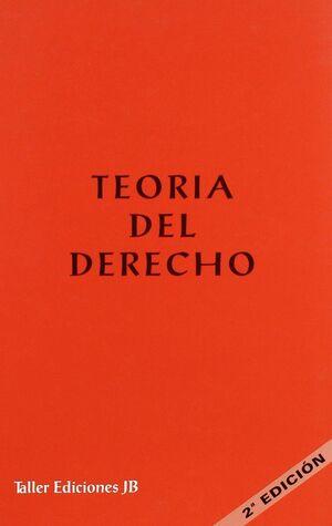 TEORIA DEL DERECHO