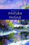 ESCUELA DE PINTURA DEL PAISAJE