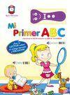 MI PRIMER ABC LECTOR ELECTRONICO (INGLES)