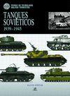 TANQUES SOVIETICOS 1939-1945 / FICHAS TECNOLOGIA MILITAR ..