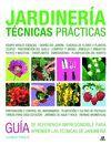 JARDINERIA TECNICAS PRACTICAS