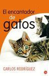ENCANTADOR DE GATOS, EL