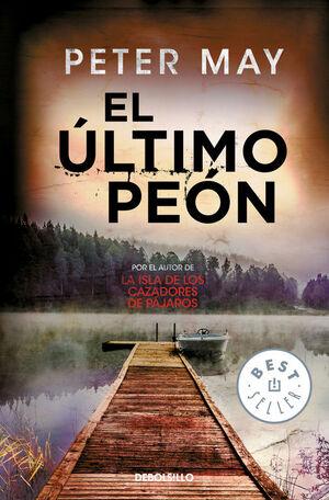 EL ÚLTIMO PEÓN (TRILOGÍA DE LEWIS 3)