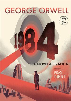 1984 LA NOVELA GRAFICA