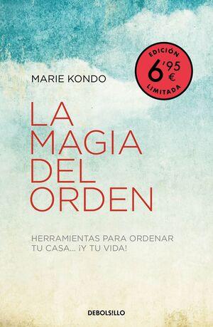 LA MAGIA DEL ORDEN (CAMPAÑA VERANO -EDICIÓN LIMITADA A PRECIO ESPECIAL) (LA MAGIA DEL ORDEN 1)