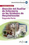 ATENCION DEL AUXILIAR DE ENFERMERIA EN LAS UNIDADES...