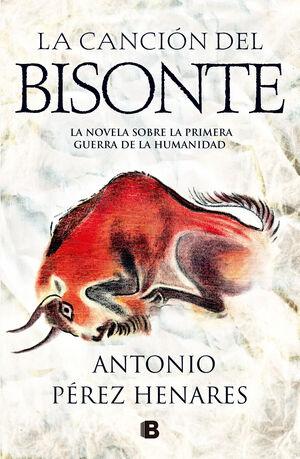 LA CANCIÓN DEL BISONTE