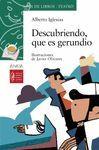 DESCUBRIENDO, QUE ES GERUNDIO -SOPA DE LIBROS TEATRO