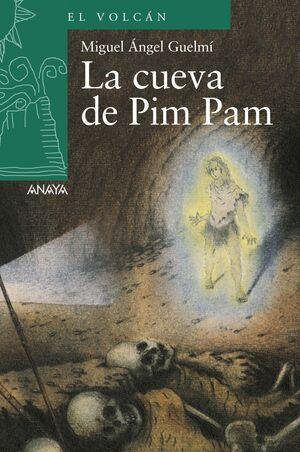 CUEVA DE PIM PAM, LA -EL VOLCAN